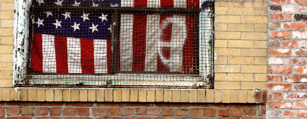 America The Beautiful - photo by Kris Krüg