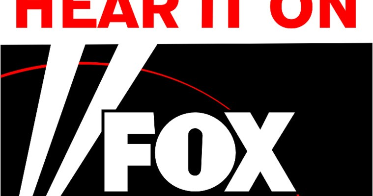 Is that true, or did you hear it on Fox News? - image by Occupy Posters
