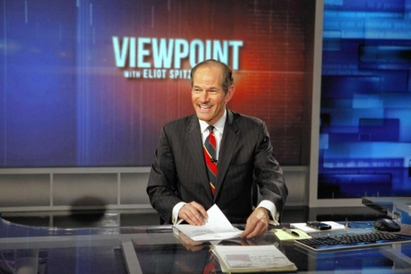 Viewpoint with Eliot Spitzer - Current TV