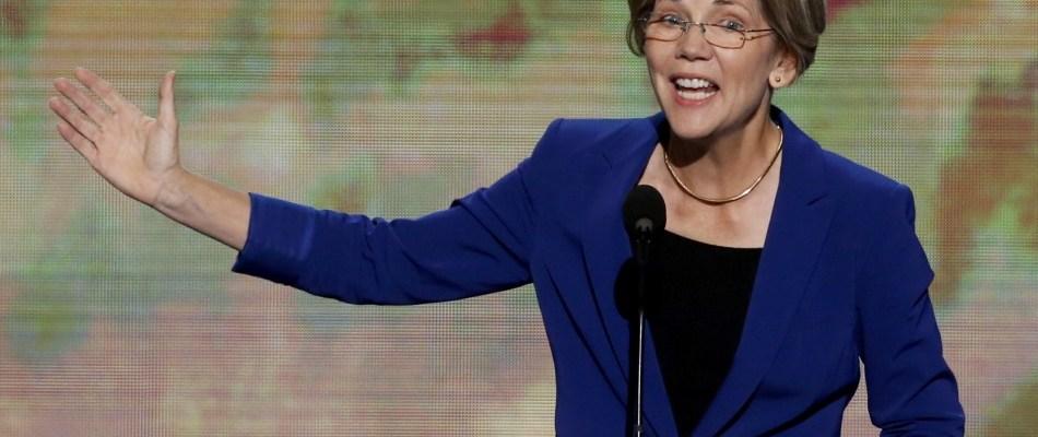 Elizabeth Warren - DNC