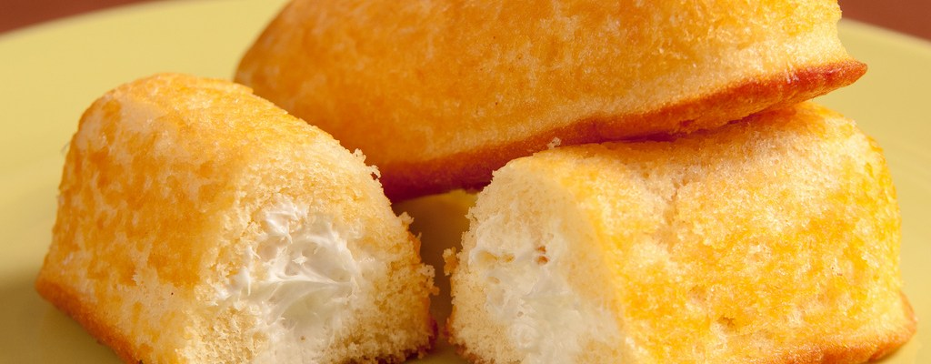 Twinkies - photo by Christian Cable