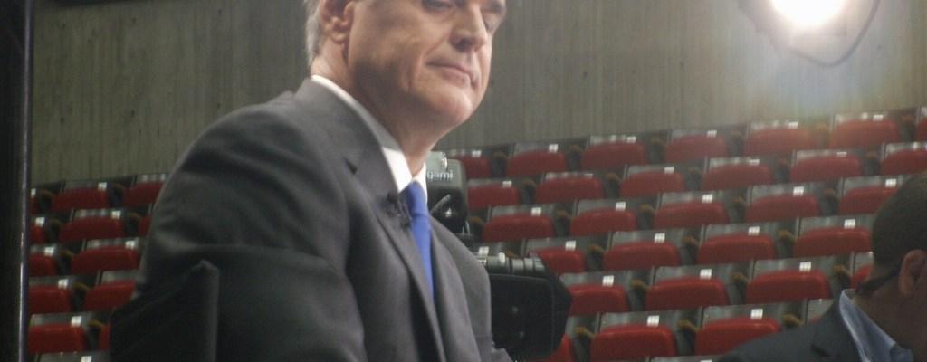 Sean Hannity - photo by Talk Radio News Service