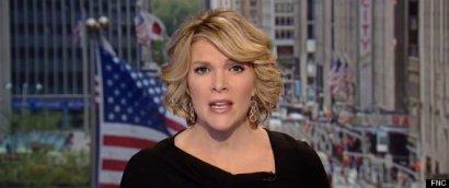 Megyn Kelly - Fox News
