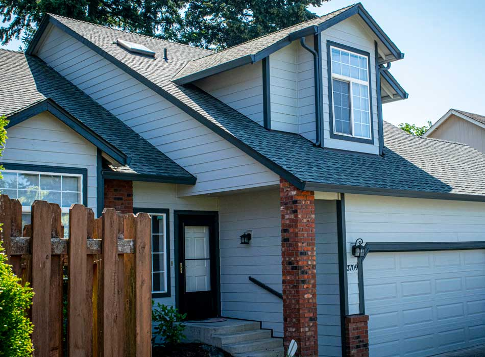 Left Coast Exteriors Siding and Window Services