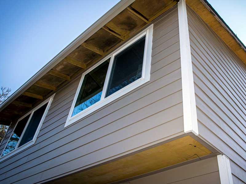 Siding and Window Services