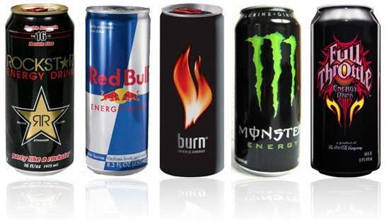 Litigation Risks on the Horizon for Manufacturers, Distributors and Retailers of Energy Drinks