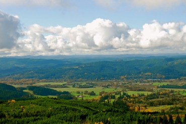 Oregon Air