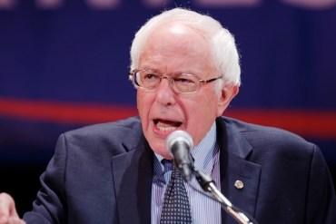 Sanders Carbon Tax