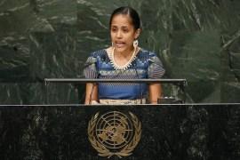Women at UN