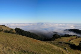 mt tam to diablo