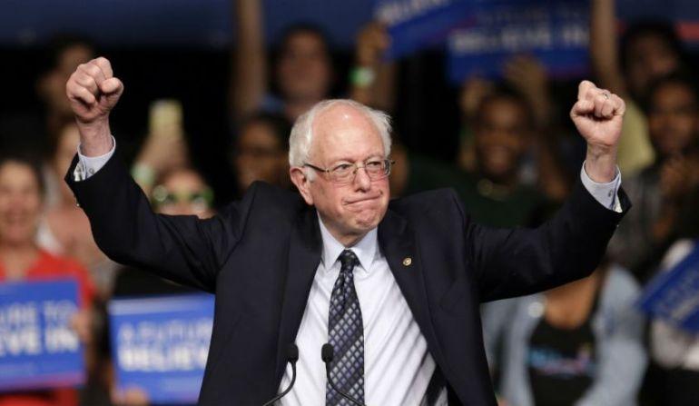 Sanders Michigan