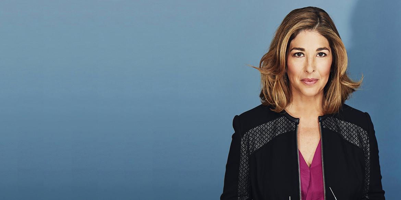 Naomi Klein UBC