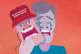 The Working-Class Wounds Hidden Behind Trump Voters' Racism