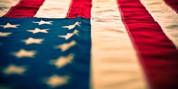 Five Principles of Patriotism