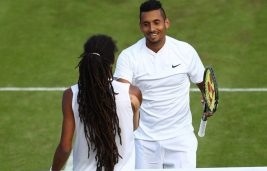 Kyrgios-Brown