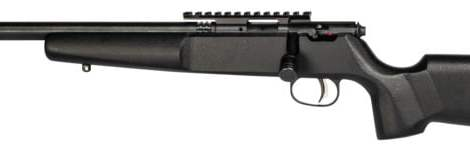 Savage Rascal Target XP Left Handed Rimfire Rifle
