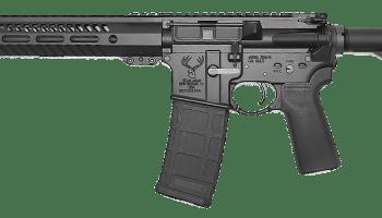 Ruger American Pistol - Very Left Handed Friendly - Left