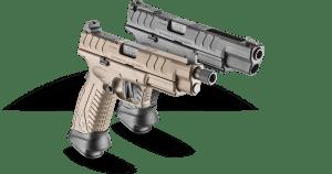 Springfield Armory XD-m Elite Pistols