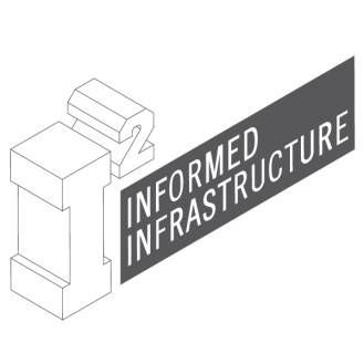 Informed Infrastructure Logo Design