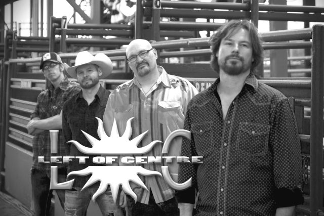 LOC Rodeo Band Pic