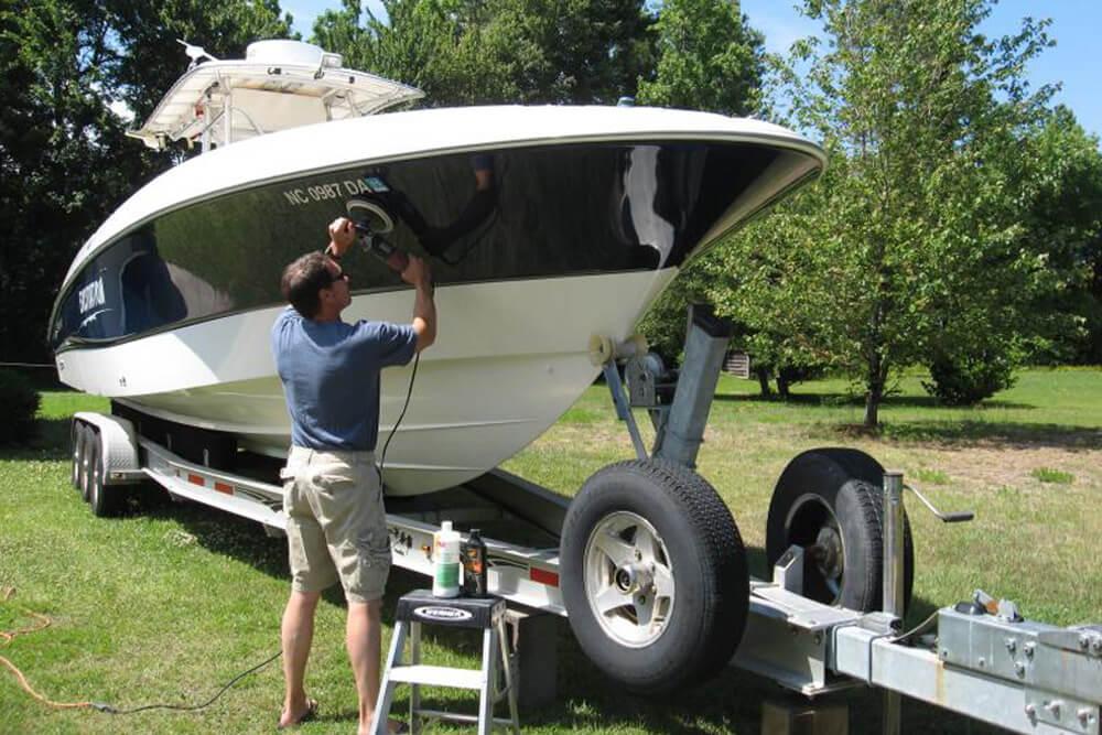 RV & Boat detailing