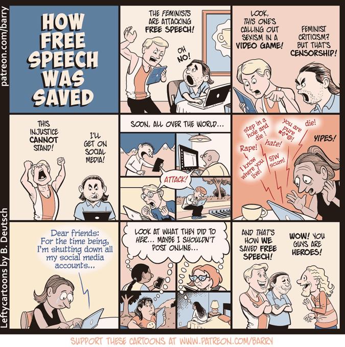 free-speech-social-media
