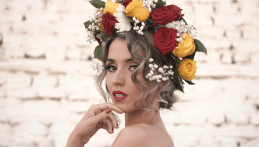 Introducing: Mimoza – Young Queen