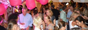 Sommerfest 2013 Slider