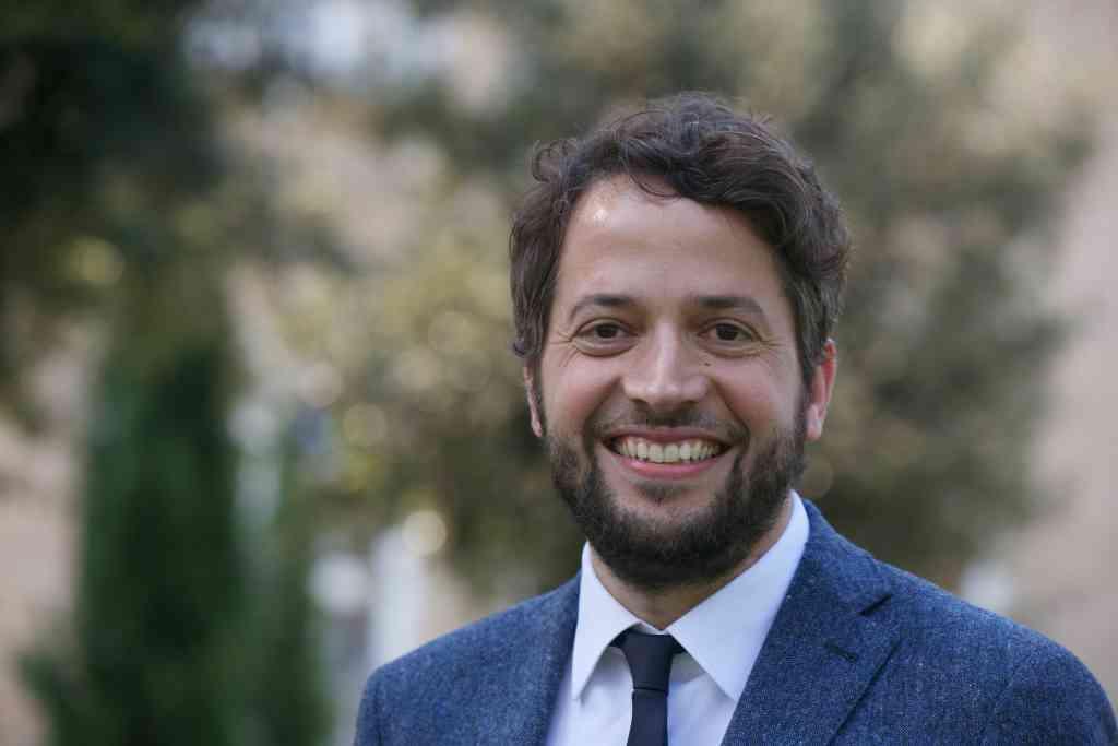 Rudy Gatta