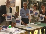 Raccolta firme a Rimini