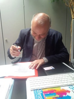 Massimo Gottifredi