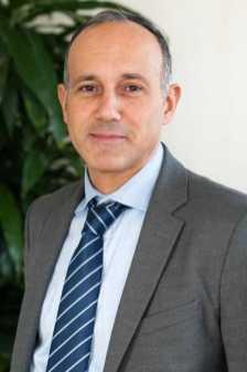 Mirco Zanotti Presidente Apofruit Italia