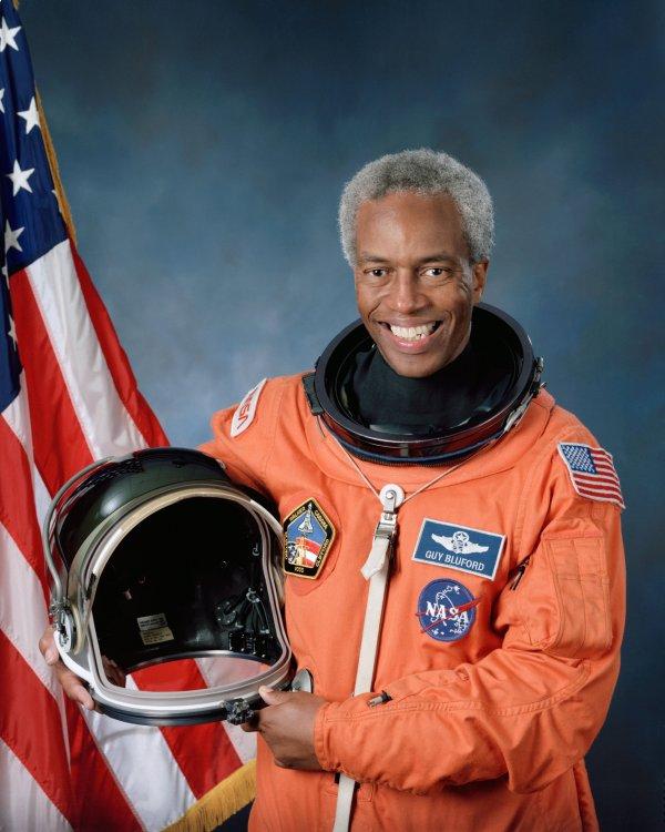 11 People you should know who made history at NASA ...