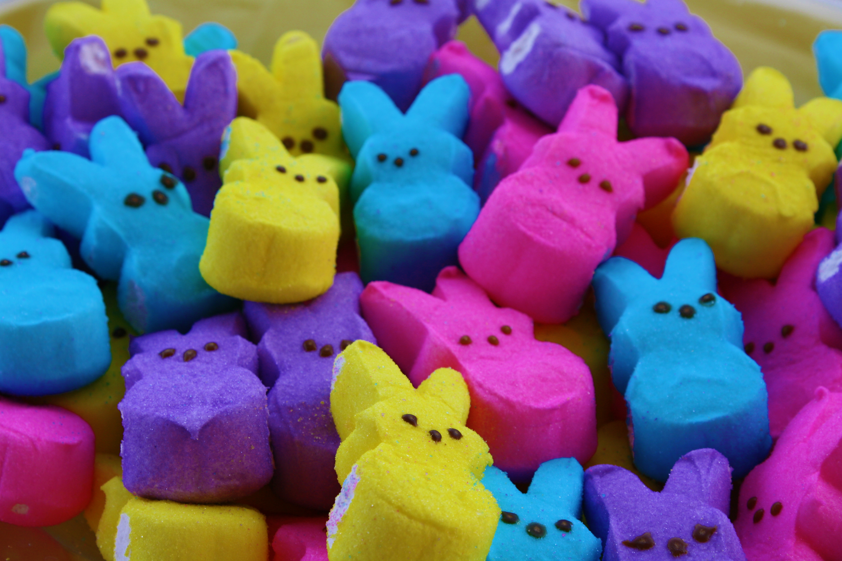 Image result for easter peeps