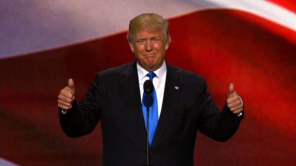 Donald Trump secures the official GOP nomination, how did ...