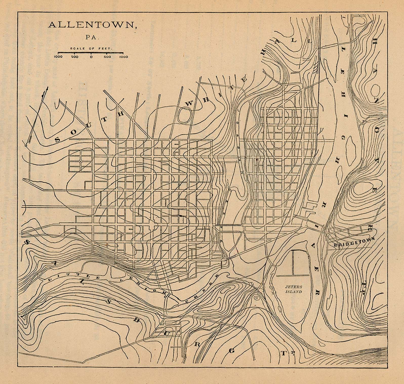United States Historical City Maps Perry Castaneda Map Collection Ut Library Online