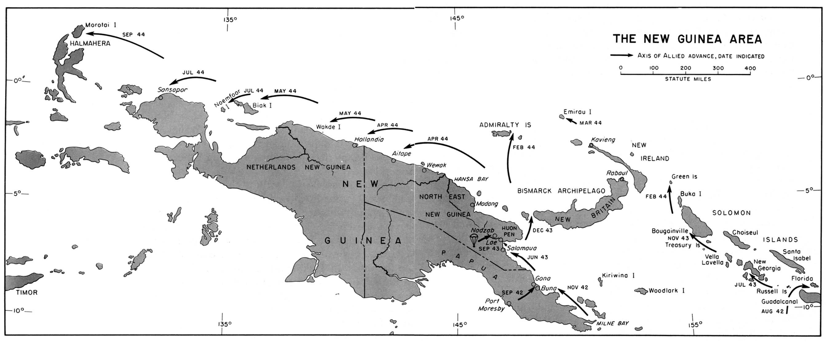 World War Ii Maps