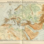 Historical Atlas By William R Shepherd Perry Castaneda Map Collection Ut Library Online