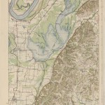 Tennesse Historical Topographic Maps Perry Castaneda Map Collection Ut Library Online