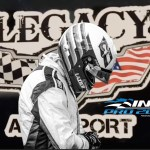 Flinn Lazier adds to the legacy by signing with Legacy Autosport for the 2021 Indy Pro 2000 Season