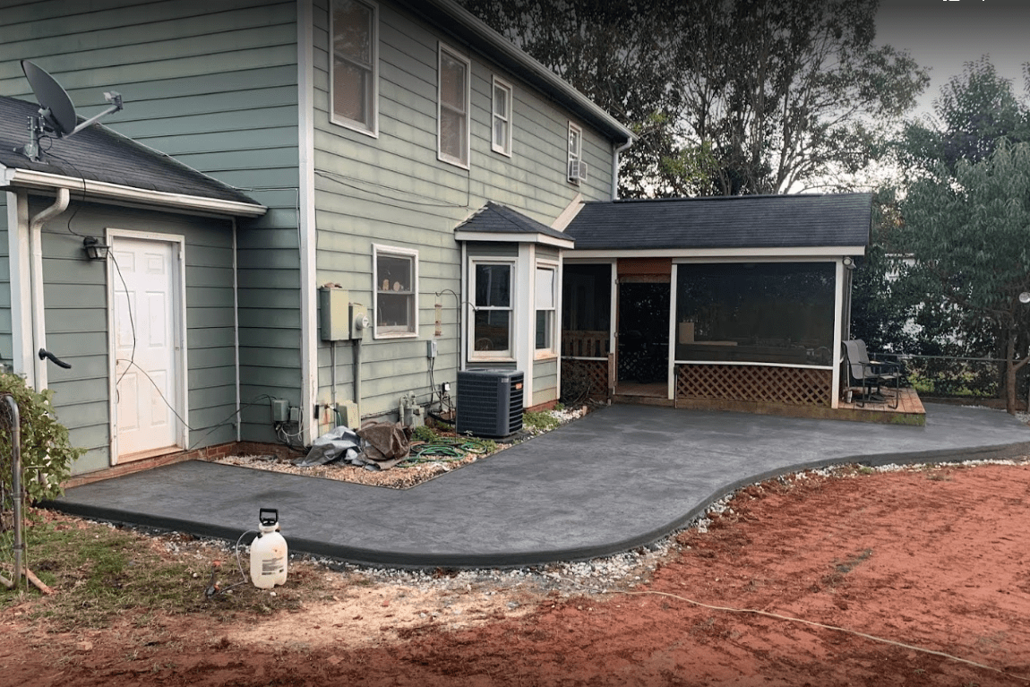 stamped-concrete-patio-charlotte-nc