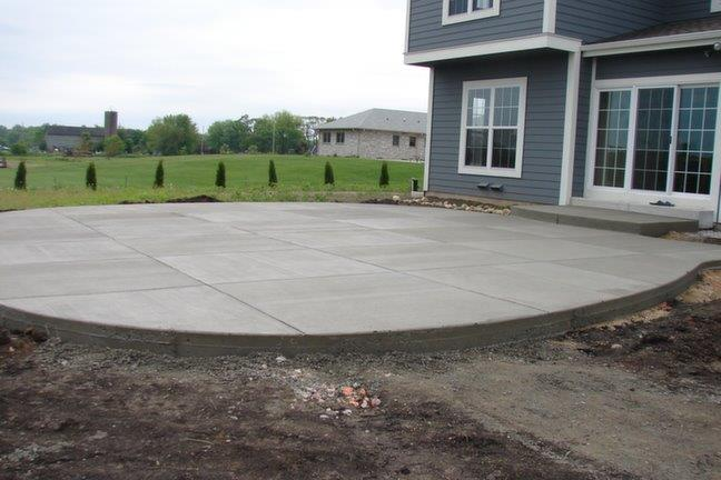 circle-concrete-patio-charlotte-nc