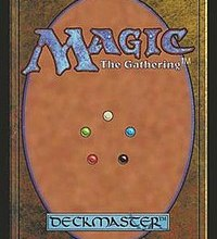 Magic the Gathering TCG