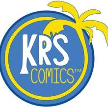 KRS Comic Exclusives