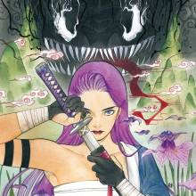 Demon Days X-Men