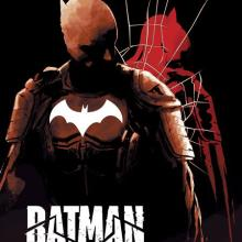 Batman the Imposter