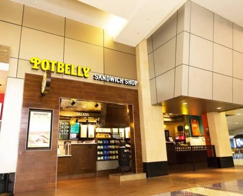 Potbelly-Side