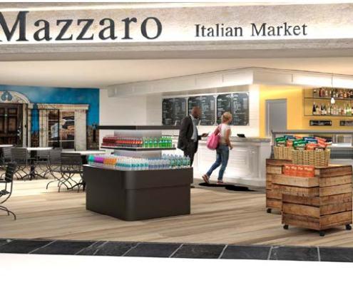 PIE: Mazzaro Italian Market