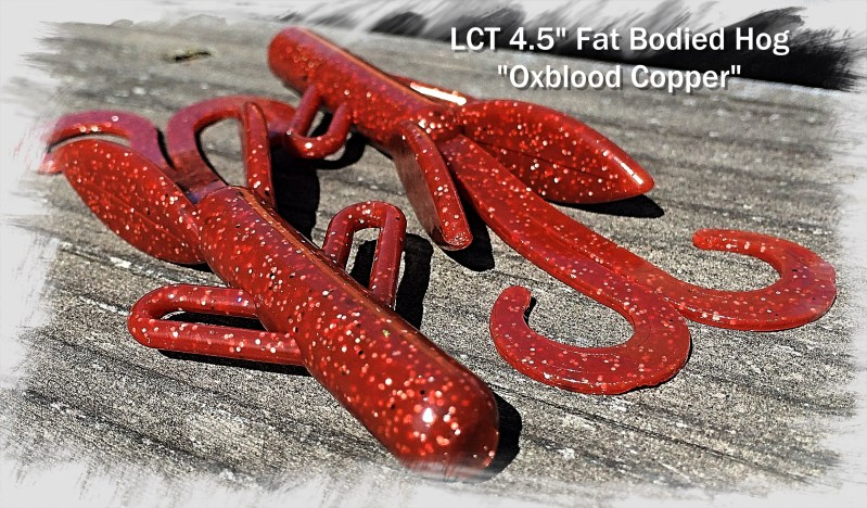 LCT 4.5 Fat Bodied Hog Oxblood Copper 2480x1452