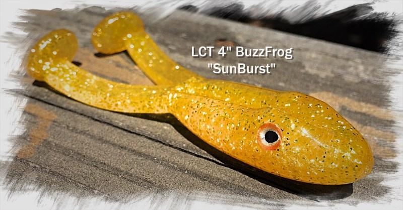 LCT 4.0 BuzzFrog SunBurst 2562x1338